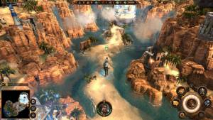 might and magic heroes 7 desert valley