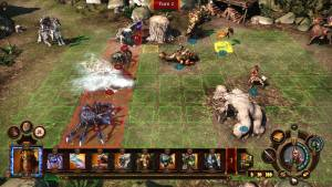 might and magic heroes 7 combat heroes