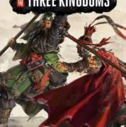 total war three kingdoms game cover