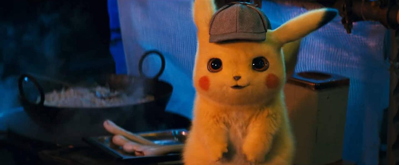 detective pikachu game movie ryan reynolds