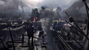 dying light 2 devastated city