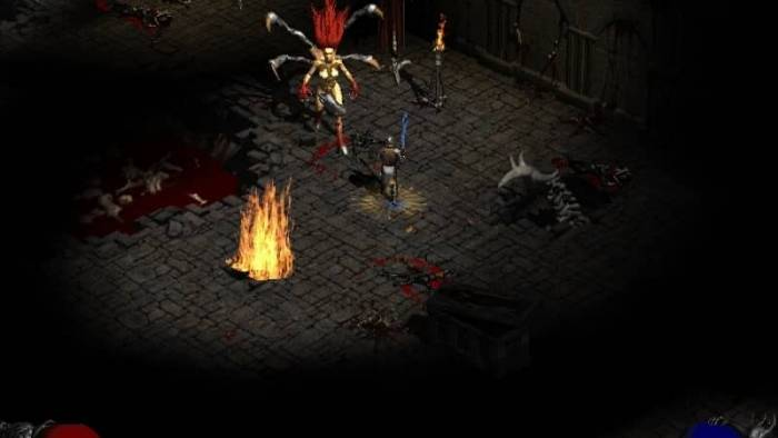 Diablo - The Most Hellish Video Game Series - G2A News