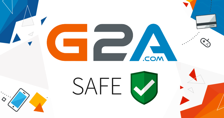 Is G2A safe and legit place to buy cheap games