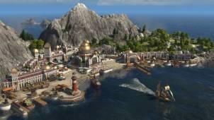 anno 1800 port
