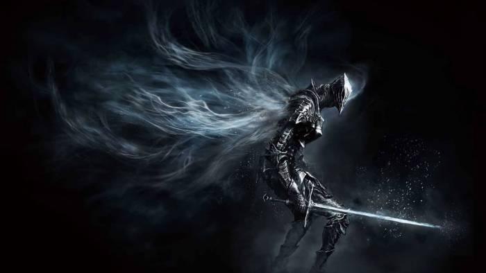 dark souls iii main character