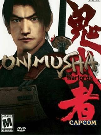 Onimusha: Warlords (2019 Remastered) / 鬼武者