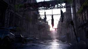 dying light 2 hanging corpses