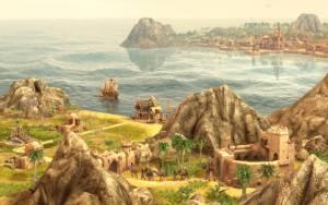 anno 1404 island