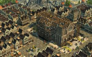 anno 1404 cathedral