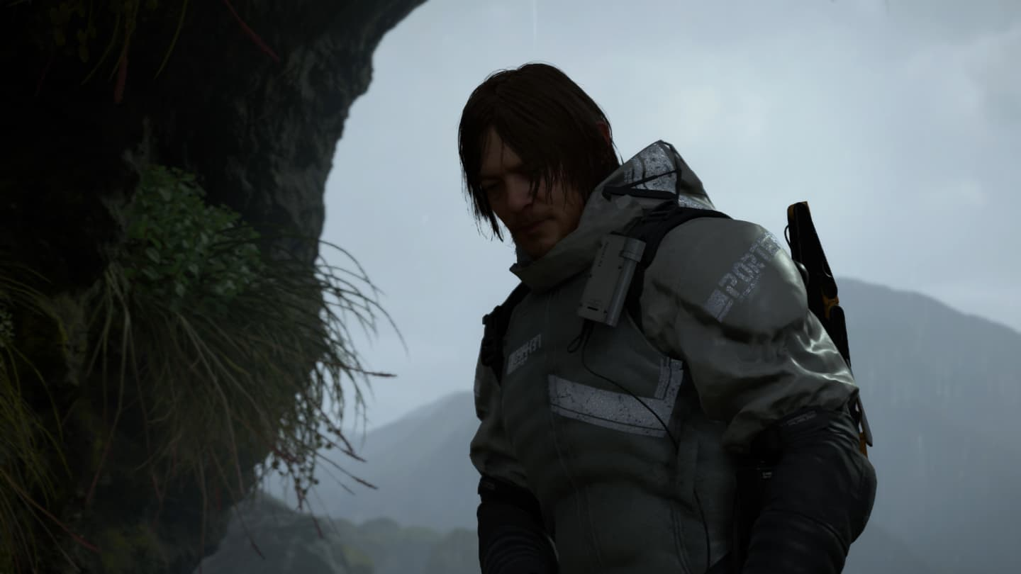 Death Stranding upcoming ps4 game