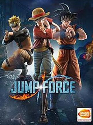 JUMP FORCE Xbox Live