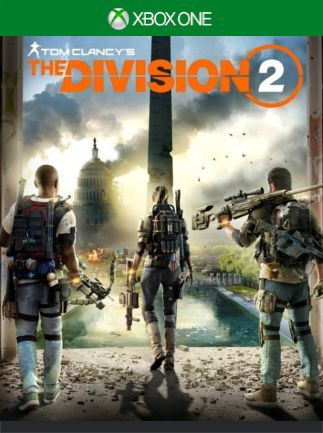 Tom Clancy's The Division 2 Xbox Live