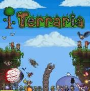 terraria pc game cover