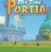 my time at portia game cover