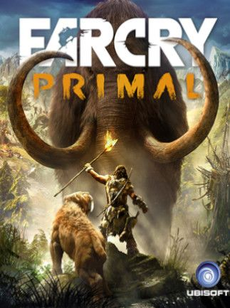 Far Cry Primal Uplay Key