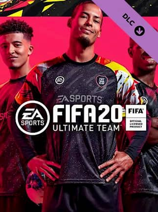 FIFA 20 Ultimate Team Coins - 50k - PS4