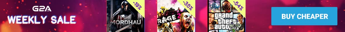 g2a weekly sale rage 2