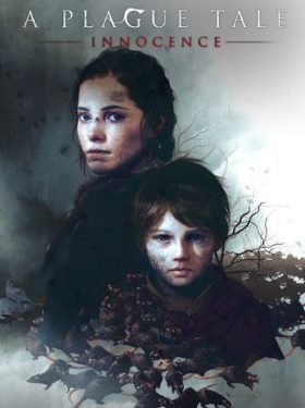 A Plague Tale Innocence box cover