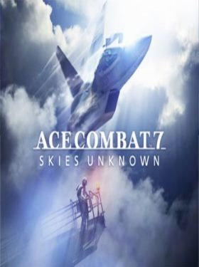 ACE COMBAT 7 SKIES UNKNOWN box cover