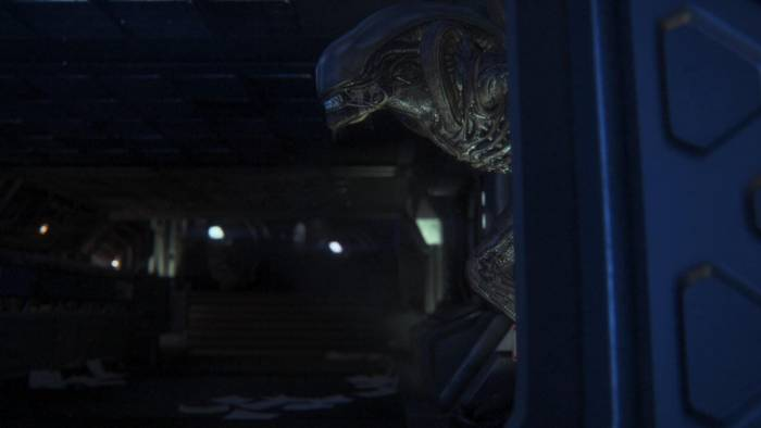 6. Alien: Isolation