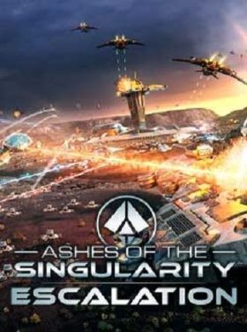 Ashes of the Singularity box cover