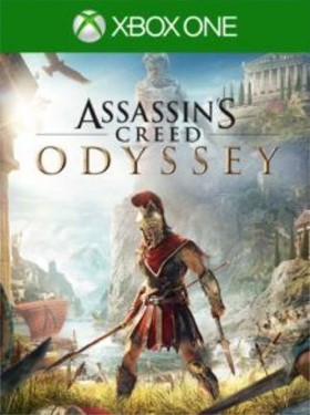 Assassin's Creed Odyssey Standard Edition Xbox Live