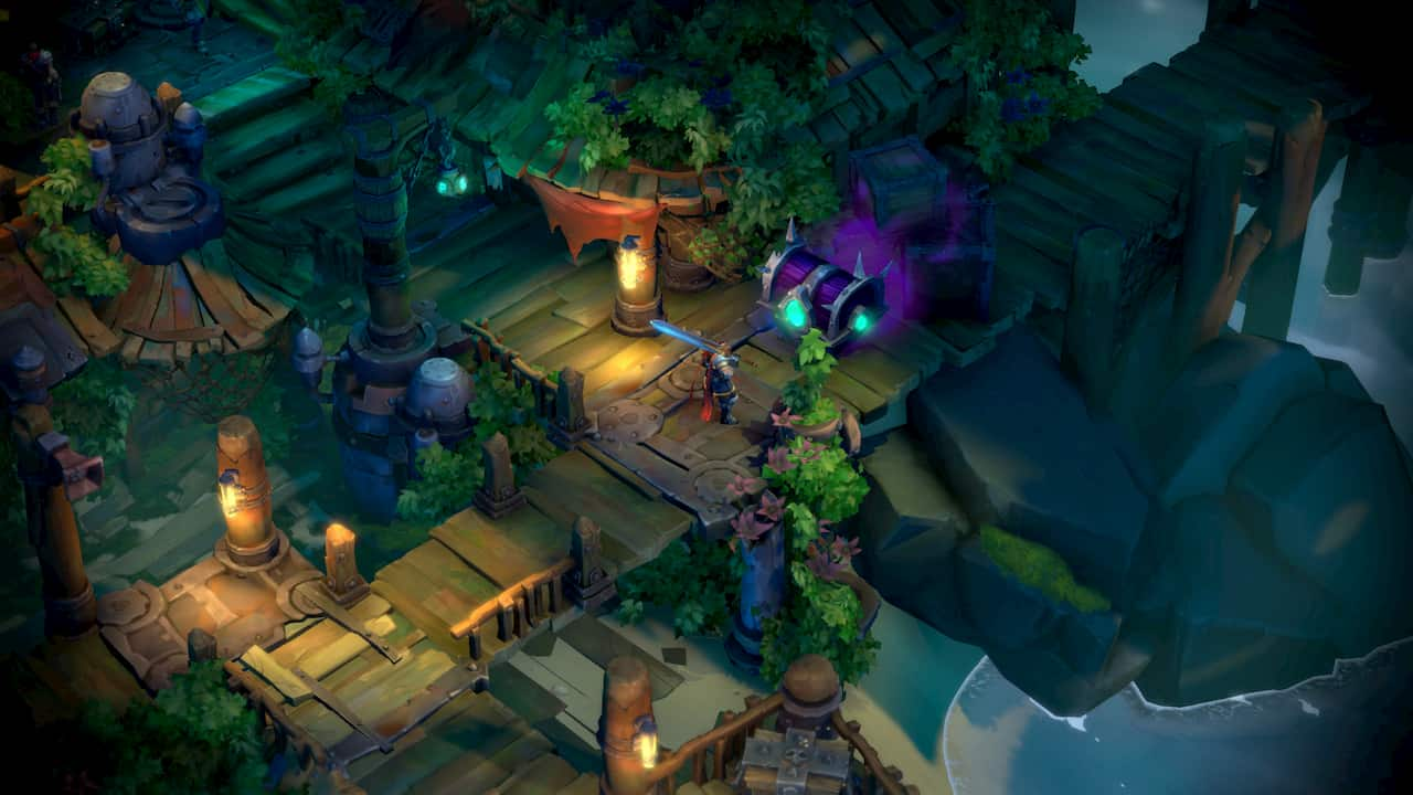 The best video games for avid dungeon crawlers - G2A News