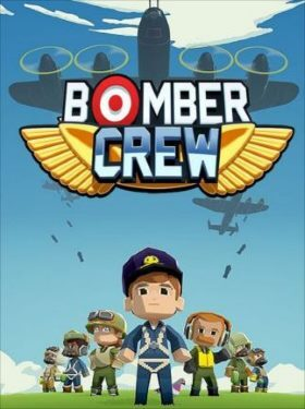 Bomber Crew Deluxe Edition box cover