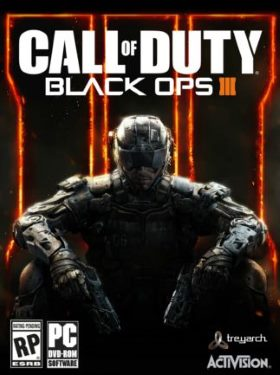 Call of Duty Black Ops box cover