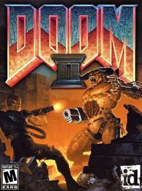Doom box cover