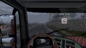 ETS 2 Russia