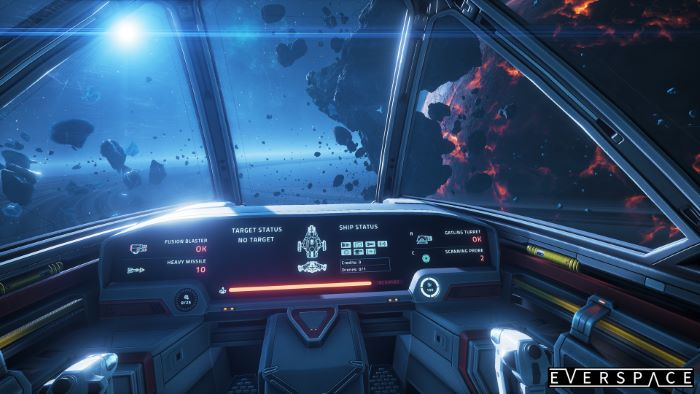 Everspace 2017