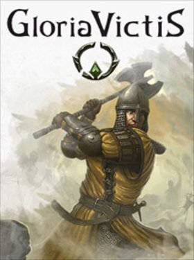 Gloria Victis box cover