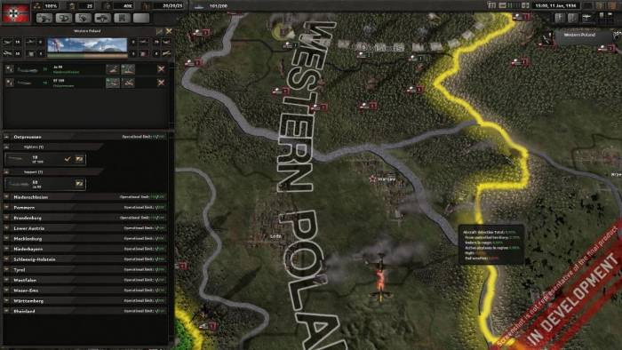Hearts of Iron IV Strategy World War 2 Game