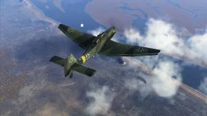 il-2 game flying planes simulator