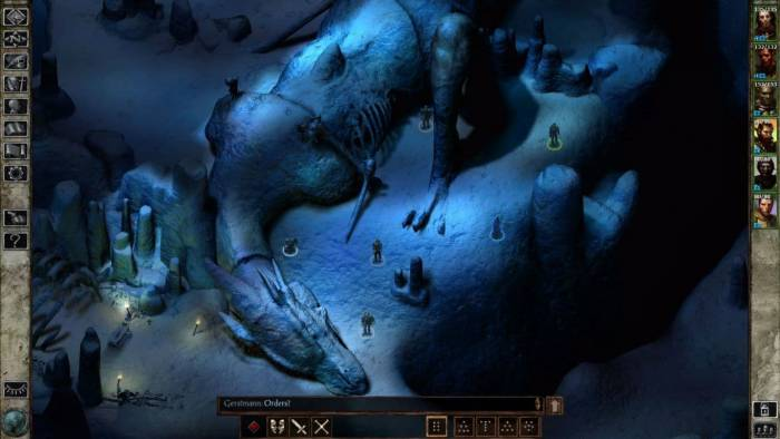 Icewind Dale Enhanced