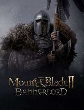 Mount & Blade 2 Bannerlord box cover