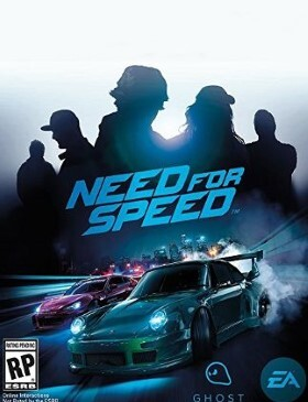 Need for Speed (2015) box cover