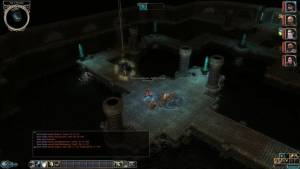 Dungeon Neverwinter Nights 2