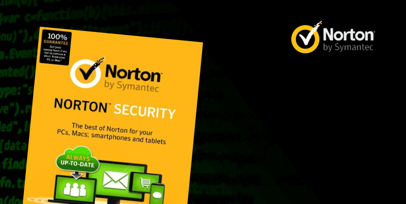 Symantec Norton Security (poprawić)