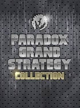 Paradox Grand Strategy Collection cover box