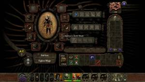 items in planescape torment