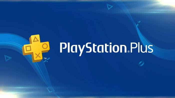 What is PlayStation Plus? game screenshot