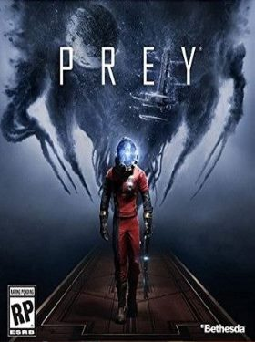 Prey Day One Edition box cover