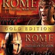 Rome TW Gold Edition