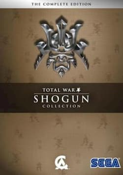SHOGUN: Total War - Collection