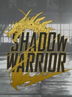 Shadow Warrior 2 box cover