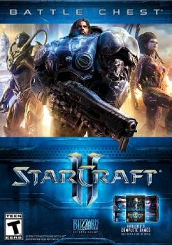 StarCraft 2: Battle Chest