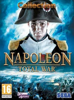 Total War: Napoleon Definitive Collection