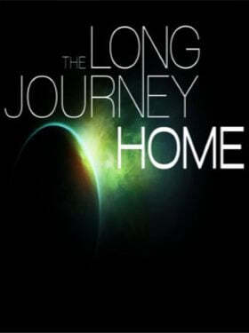 The Long Journey Home box cover